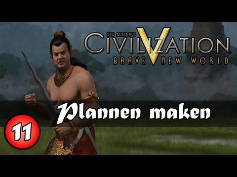 Civilization 5 - Aflevering 11 -