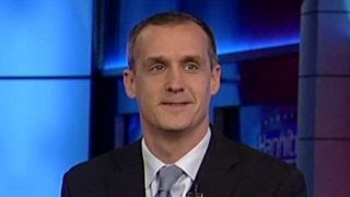 Lewandowski: I want to help Trump from the outside