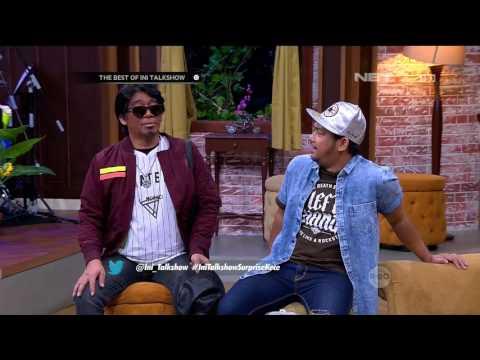 download lagu The Best Of Ini Talk Show - Dawin Jauh-Jauh Dateng Ke Ini Talk Show gratis