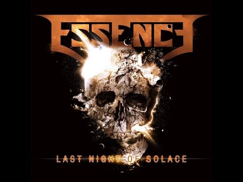 Essence - The Last Night Of Solace