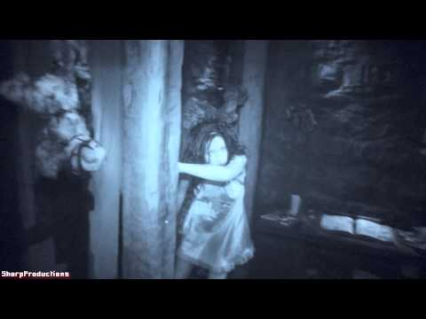 Evil Dead Maze (Nightvision) Halloween Horror Nights 2013 Universal Studios Hollywood