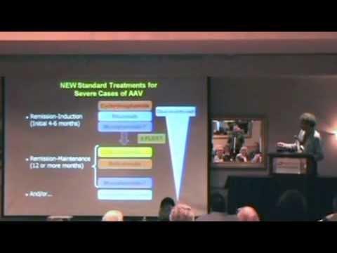 72._New Treatments in Vasculitis - Peter A. Merkel, MD, MPH - 3/19/2011