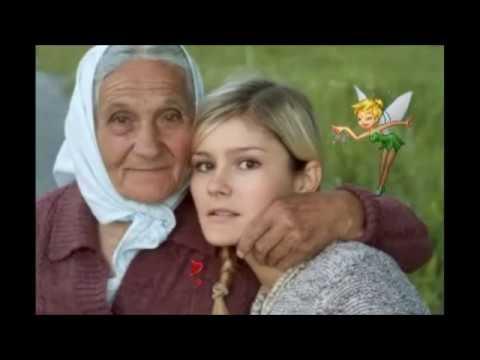 Любовь  Успенская - Прабабушка