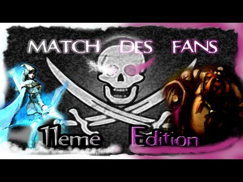 11eme EDITION - MATCH DES FANS - EP05 : Pollution on the top !
