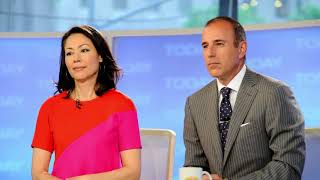 Ann Curry Wasn't Surprised By Sexual Harassment Allegations Against Matt Lauer