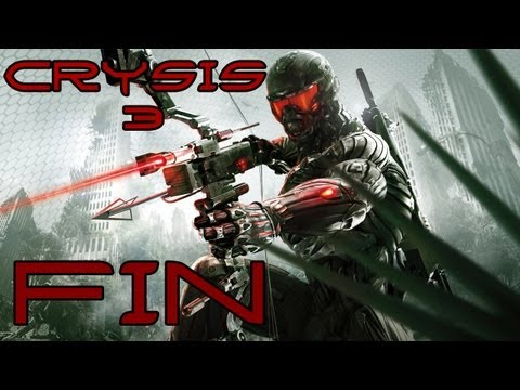 Crysis 3 Playthrough Fin FRHD