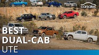2019 Best Dual-Cab 4WD Ute | carsales