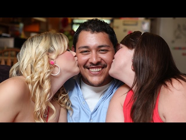 Polyamorous Mum Convinces Husband To Get A Second Wife: EXTREME LOVE