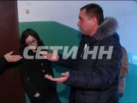 Опекунша выгнала сироту из квартиры на лестничную площадку