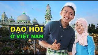 HỒI GIÁO ở Việt Nam • Du lịch ẩm thực An Giang Việt Nam