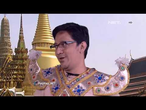 download lagu Referensi Liburan Ke Thailand Ala Pagi Pagi gratis