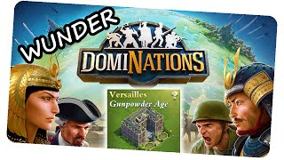 SCHLOSS VERSAILLES || Let´s Play Dominations #039 [German/Deutsch iOS Android HD]