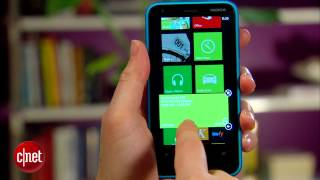 Nokia Lumia 620 lowers the bar