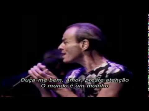 Ney Mato Grosso Youtube Homem.com H