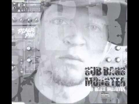 Sub Bass Monster - Köszönet