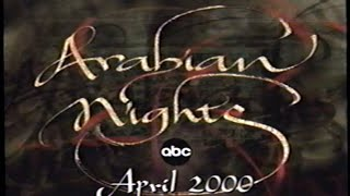 Arabian Nights (2000) - Official Trailer