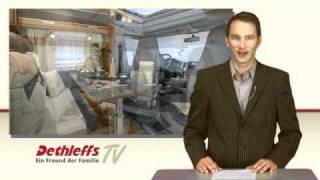 Dethleffs MAGIC EDITION 2011