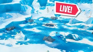 *NEW* FORTNITE GREASY GROVE EVENT RIGHT NOW! CUBE SEASON 8 EVENT (FORTNITE BATTLE ROYALE)