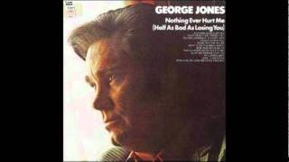 Watch George Jones Love Lives Again video