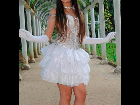 mais de 100 modelos de vestidos para debutantes festa de 15 anos