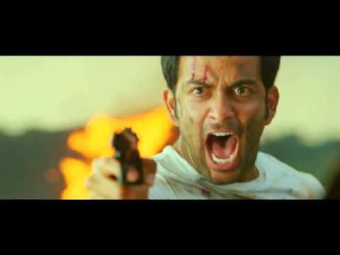 Raavanan Full Movie Part 10