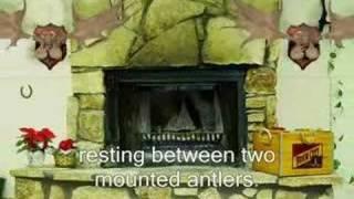 Watch Clouddead Rifle Eyes video