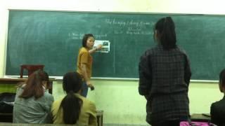 Bài giảng: Phòng tránh bị xâm hại- Khoa học 5