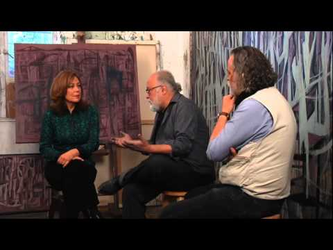Interviews from Mexico - Painting Reality: Art in a Troubled World