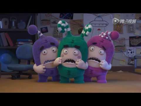 The Oddbods Show  Oddbods Full Episode New Compilation part 9