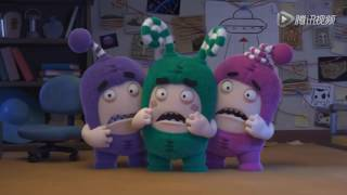 The Oddbods Show  Oddbods Full Episode New Compilation part 9