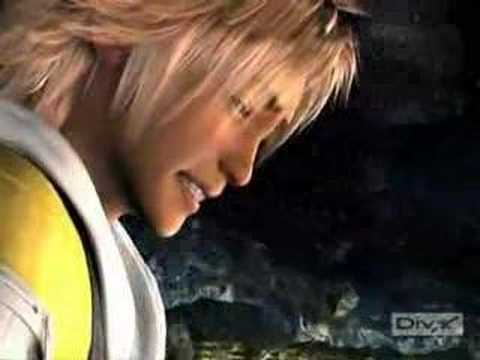 Final Fantasy X 2 - Cascada Everytime We Touch (slow) video