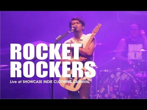 download lagu Rocket Rocker - Kekuatanku Live At SHOWCASE Yogyakarta 2016 gratis