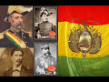 Video Savia Andina - Héroes Bolivianos - Guerra del Pacífico  de Savia Andina