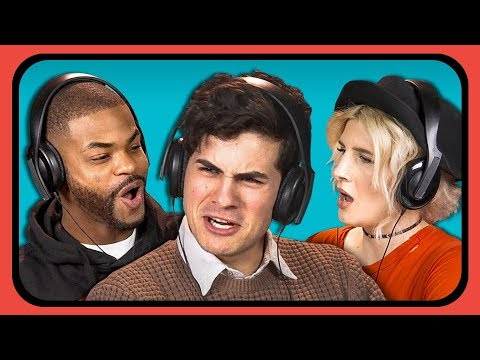 YOUTUBERS REACT TO YOUTUBE REWIND 2017