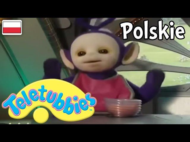 ☆ Teletubisie Po Polsku ☆  Muzyka Mix DOBRA JAKOŚĆ (Pełny odcinek) ☆ Bajki dla dzieci ☆