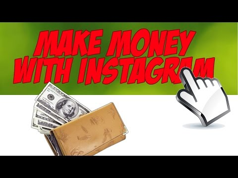 How To Make Money On Instagram Step By Step Instructions - Ashley Jameson