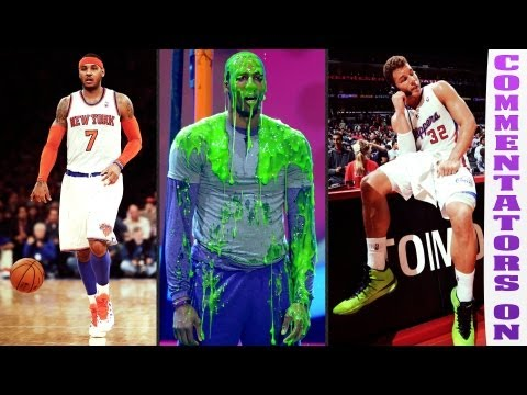 Commentators On - Most Overrated NBA Players | Ft. KSpade, TwoBrosGaming, dCoopSon, Bud2407 and more