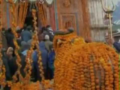 Kedarnath shrine re-opens after one year