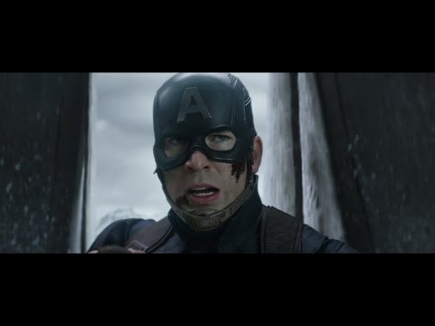 Captain America : Civil War Bande Annonce Officielle [VF]