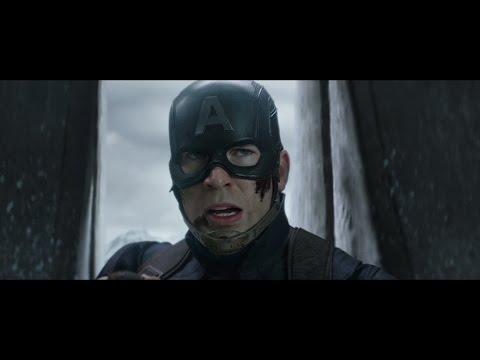Captain America : Civil War Bande Annonce Officielle [VF]