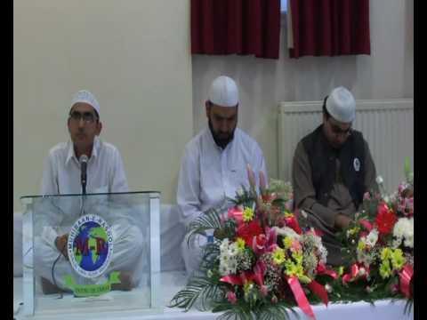 Mara Allah Tu Kareem Aa  by  Yasir Bhai  (M-R) MONTHLY MAHFIL...