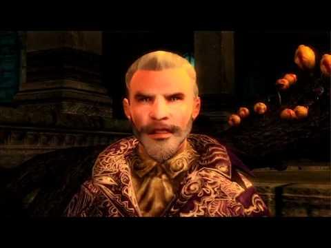 Посмотреть ролик - Ролик: Elder Scrolls IV: Oblivion - Shivering Isles Trai