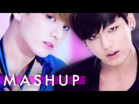 BTS (방탄소년단) – DNAnger (DNA x Danger Mashup, Full Version)
