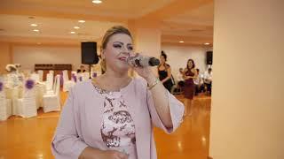 Ramona Vita si formatia Vip Music .Nunta Orsova. 2018