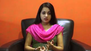 Reshma Rathore speaks about her latest film Pratighatana