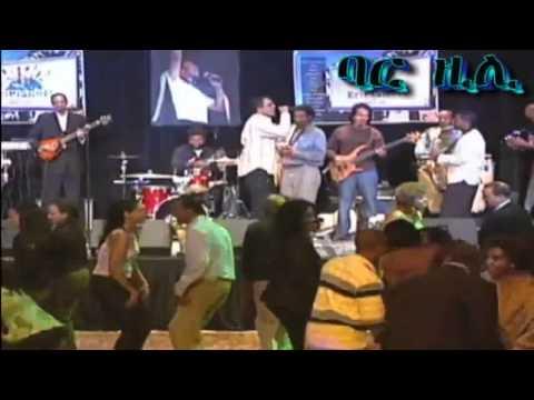 Teame Gebremichael Sing (ABRAHAM AFEWERKI SONG ''DEKI EREY'')