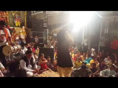 Tu Badli   Master Saleem   Voice Of Punjab Sonu Gill   Jagran Jandiala 2015