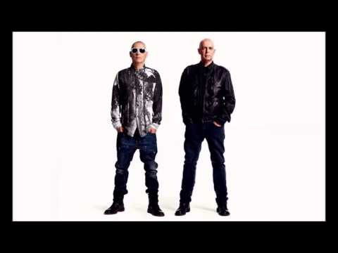 PET SHOP BOYS (extended remix) I WANT TO WAKE UP