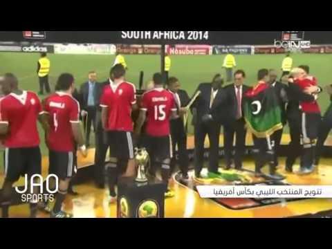 ملخص العام الرياضي 2014 في ليبيا