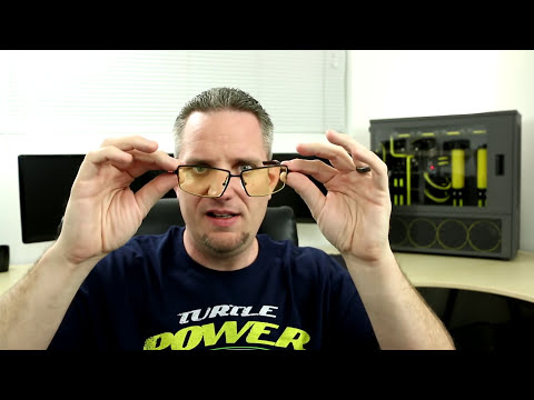 Gunnar Optiks - Do they really work??